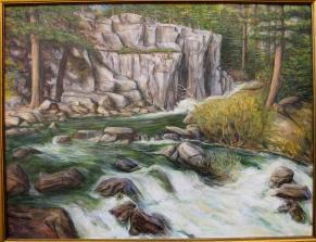 Eagle Creek final
