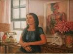new mirela painting
